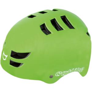 casco-catlike-360 verde